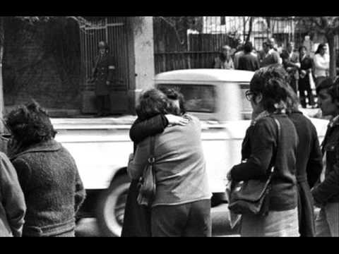 """Quilapayún """"La represion"""""""