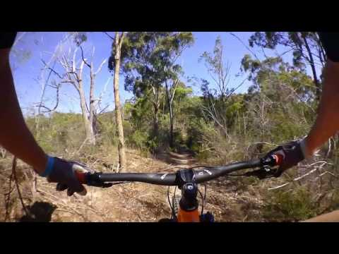 Plenty Gorge Bicycle Centre South Morang Shannon Johnson MTB