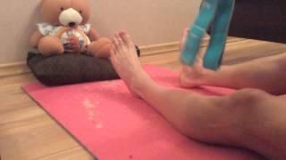 видео Укрепление мышц спины. Упражнения при болях в спине.