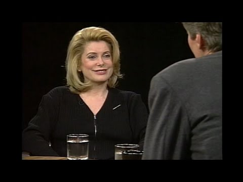 Catherine Deneuve interview on Luis Buñuel's Belle de Jour (1995)