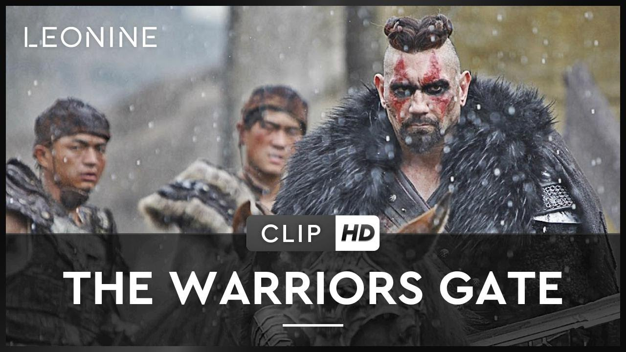enter the warriors gate 2 123movies