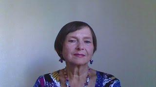 Отзыв Елены Кораблевой для Анны Нетреба о курсе правильного питания Академии гармоничной личности