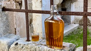 How to Make WHIŠKEY at Home 10 YEAR OLD in ONLY 10 DAYS 🥃 Homemade WHISKY without tools 😉