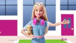 Barbie Dreamhouse Adventures - World of Travel