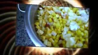 How To Make A Fruity Macaroni Salad