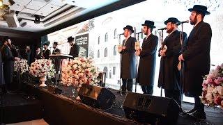 מקהלת 'מלכות' & מוטי שטיינמץ | יענקי רובין | 'קול ברמה נשמע' | Motty Steinmetz | Malchus Choir