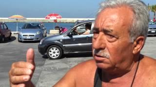 """ACQUAMORTA,BIAGIO MAZZELLA e TONY MILAZZA  """" Cacaglio"""""""