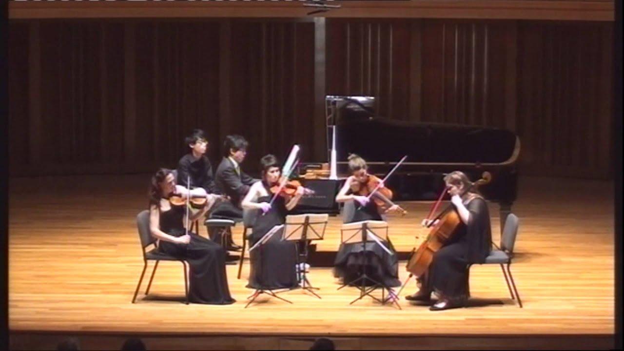 Schumann: Piano Quintet; Piano Quartet