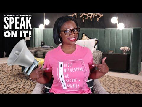 The Real Housewives Of Atlanta Speak On It Season 12 Ep 2