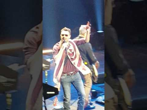 "Eric Church- ""Springsteen"" @ Sprint Center in Kansas City 1/31/2017"