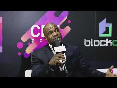IBS Planet Asia Pacific CEO at Block Live Asia, Singapore, 19 Apr.