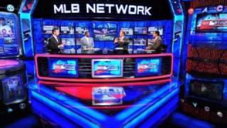 MLB Tonight Full Theme Song - MLB Network