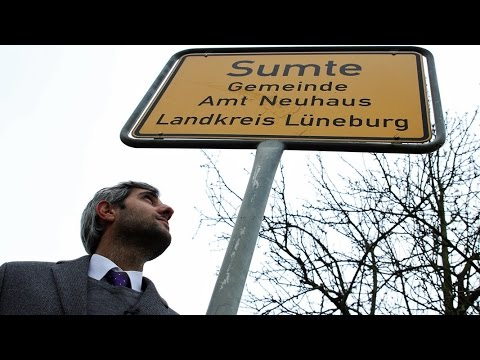 Michel Abdollahi zurück in Sumte   Kulturjournal   NDR