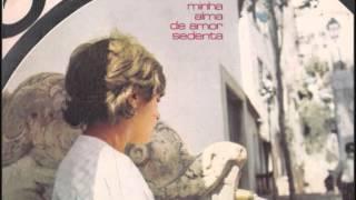 "António dos Santos - ""Minha Alma de Amor Sedenta"" do disco LP com o mesmo titulo (1972)"