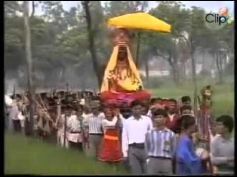Lễ Hội Chùa Dâu - Huyện Thuận Thành-Tỉnh Bắc Ninh