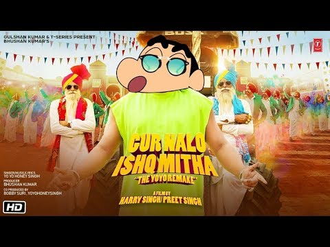 gur-nalo-ishq-mitha-yo-yo-remake|-shinchan-version|prashant-vines