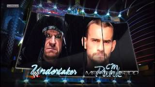 WWE Wrestlemania 29 Official Theme Song (Undertaker vs. CM Punk) -