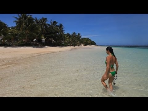 Savaii Samoa - Into Water & Beyond, holiday travel guide par