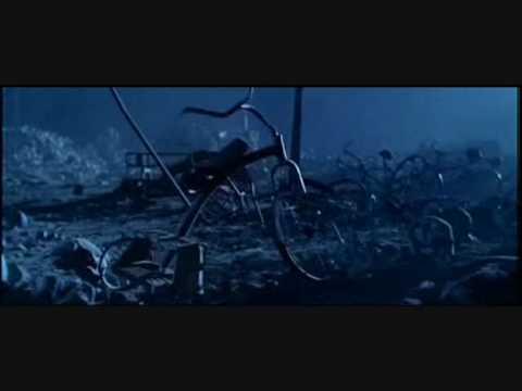 The Terminator 2 Intro and Future War