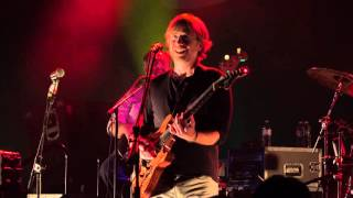 Trey Anastasio Band - Soul Rebel - 10/16/15 - Kings Theater, Brooklyn