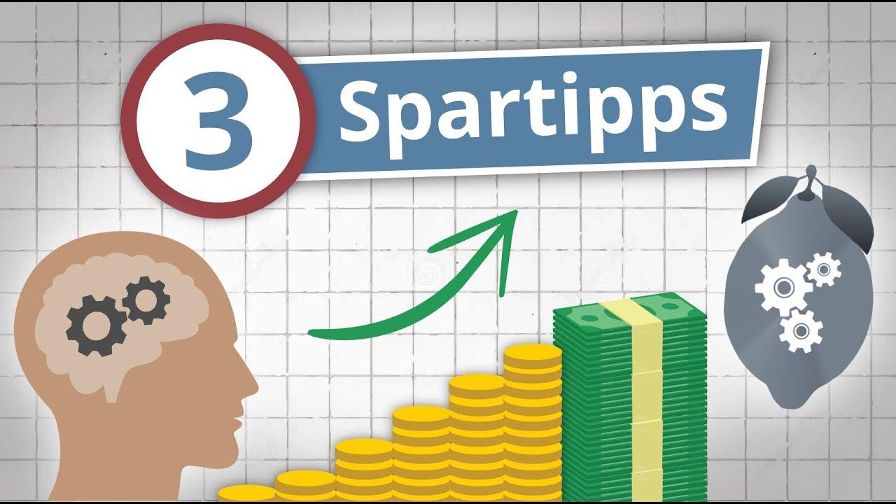 Download Mehr Geld am Monatsende: 3 Psychologische Spartipps