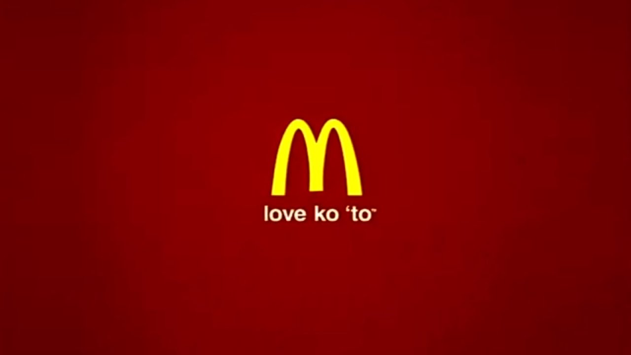 Mcdo Commercial 2013 Kuya Dadtoo
