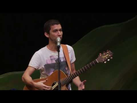 Tuning In: Makana at TEDxMaui 2013