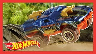 HW Dino Riders™ Dino Season | Hot Wheels