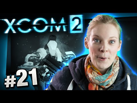 XCOM 2 #21 - End Game Part 2