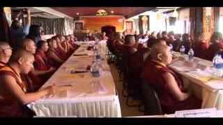 18 Jun 2015 - TibetonlineTV News