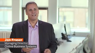 Customer Testimonial: Online Business Systems Uses BMC For End-to-End Vulnerability Management
