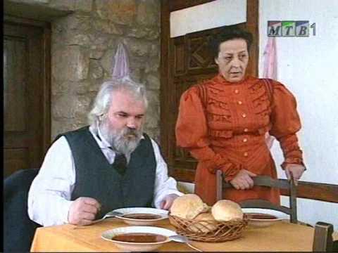 Makedonski narodni prikazni    Pisman ke bidis i vaka i taka