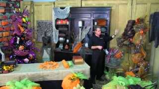 """Intro To Our Fall & Halloween """"how To Series"""" - Trees N Trends - Unique Home Decor"""