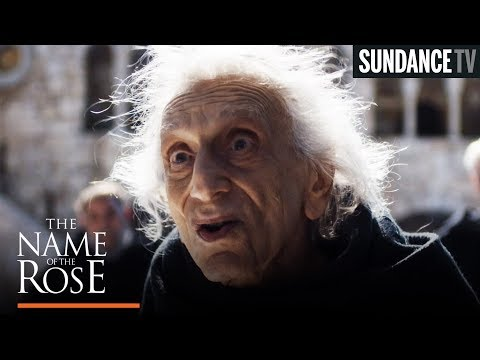THE NAME OF THE ROSE: 'Faith and Laughter' Ep. 105 Official Clip | SundanceTV