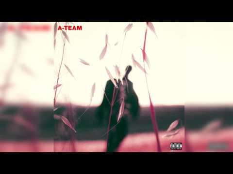 Travis Scott - A-Team (Instrumental)