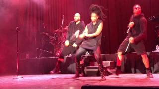 brandy performs put it down live at the fillmore silver spring dclabrandy