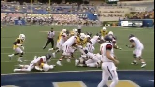 NCAAF 09 12 2015 Liberty at West,Virginia 360p