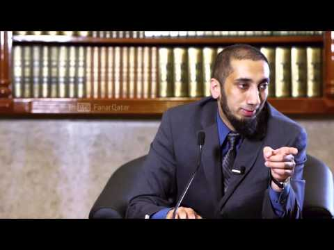 Who Gets Allah's Mercy by Nouman Ali Khan
