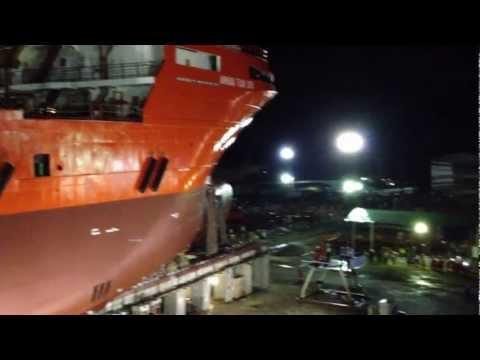 WSD 800, ARMADA TUAH 300, Nam Cheong Dockyard NC800