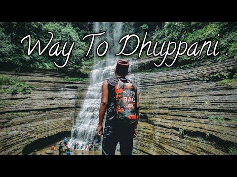 way-to-dhuppani-।-team-jitu-।-chittagong-tourist-gang-।