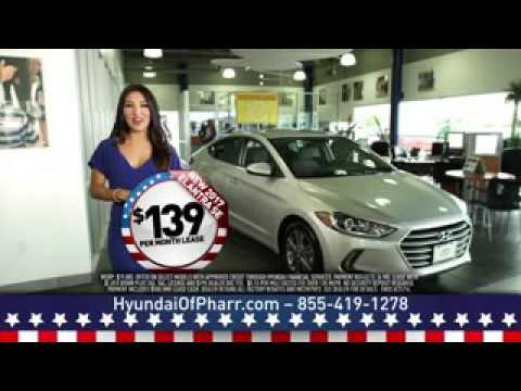 Hyundai Of Pharr >> Labor Day Savings Hyundai Of Pharr