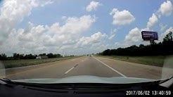 Driving from Houston to College Station in 5 minutes