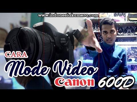 Dalam video ini kita belajar bagaimana mengkonfigurasi kamera dengan memanipulasi shutter speed, ape.