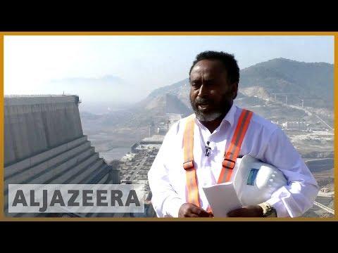 🇪🇹 Ethiopian engineer of controversial renaissance dam found dead | Al Jazeera English
