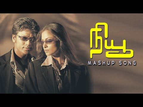 New Mashup Song |  New | S.J.Surya | Simran | A.R.Rahman
