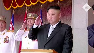 How Kim Jong-un is trying to modernise North Korea