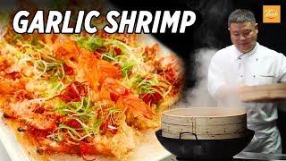 Best Garlic Shrimp Ever •  Taste, The Chinese Recipes Show