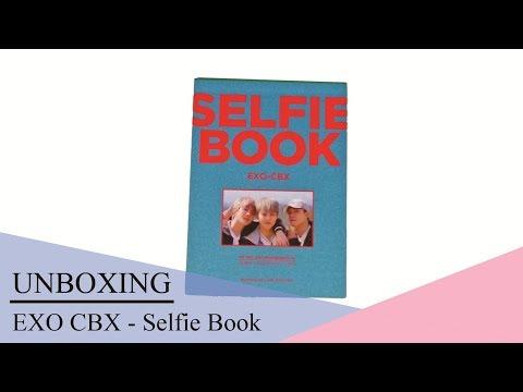 #AYODIBUKA UNBOXING - EXO [엑소] CBX...