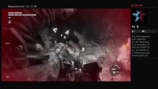PS4-Live Batman Arkham Knight