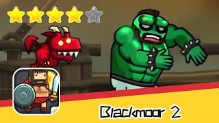 Blackmoor 2 DARK Day28 ABIGAIL Walkthrough Co Op Multiplayer Hack & Slash Recommend index four stars